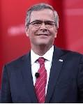 2016 Republican Candidate Jeb Bush