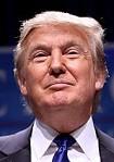 2016 Republican Candidate Donald Trump
