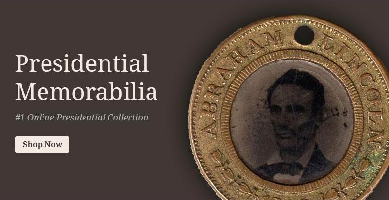 Abraham Lincoln Memorabilia