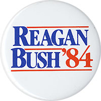 We Buy Ronald Reagan Collectibles