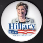 Will Hillary Run? Just Ask a Collector!