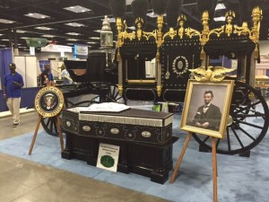 lincoln-funeral-display