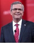 2016 Republican Candidate Jeb Bush