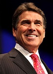 2016 Presidential Campaign Rick Perry