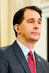 2016 Republican Candidate Scott Walker