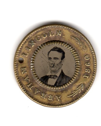 Abraham Lincoln Buttons wanted