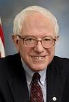 2016 Presidential Candidate Bernie Sanders