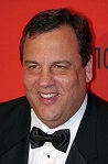 2016 Republican Candidate Chris Christie