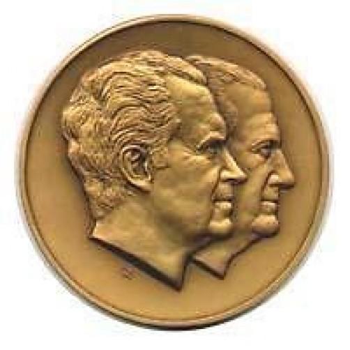 We Buy Richard Nixon Medals and Collectibles