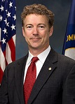 2016 Republican Candidate Rand Paul