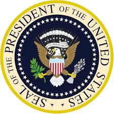Richard Nixon White House Wedding Card