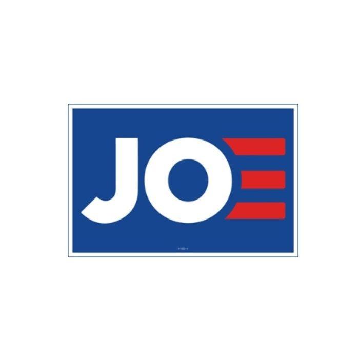2020 Joe Biden Campaign Poster